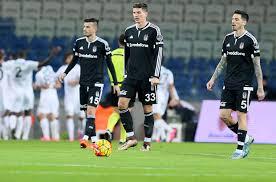 2015-2016 Beşiktaş'ın as oyuncuları
