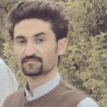Rizwan ul Mulk Sahil