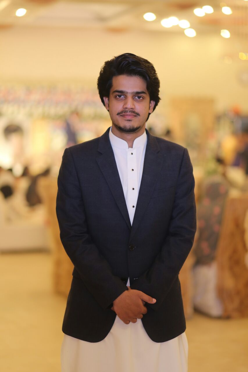 Ali Shahzad Khokhar