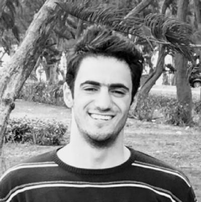 Ahmed Elwahsh