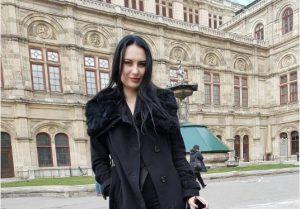 Alisa Vinogradova Алиса Виноградова