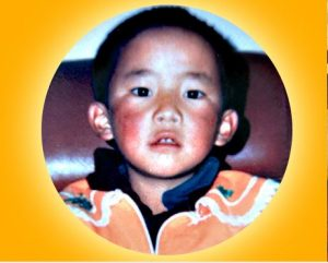 Panchen Lama - Politischer Gefangener in China